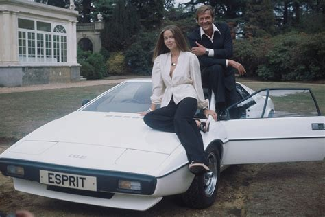 In pictures: Sir Roger Moore, James Bond actor who has