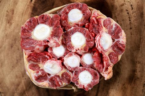 Beef Oxtail | 100% Grass-Fed | Direct From Our Farm