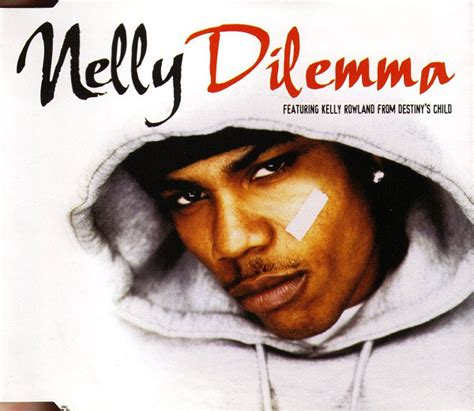 Nelly featuring Kelly Rowland from Destiny's Child