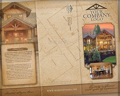 Top 25 Real Estate Brochure Templates to Impress Your Clients