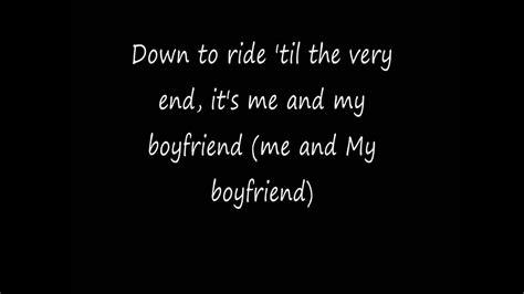 Jay Z ft Beyonce and Bonnie and Clyde - lyrics - YouTube