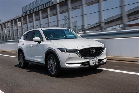 マツダCX-5 XD Lパッケージ(4WD/6AT)/CX-5 25Sプロアクティブ(4WD