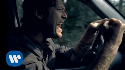 Blake Shelton - She Wouldn't Be Gone (Official Video