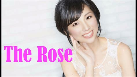 The Rose / Bette Midler ~ 水谷美月・TOKYO VIOLIN ~ - YouTube