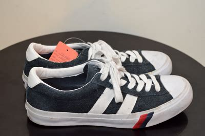 PRO Keds ロイヤルプラス Low-cut スウェード |SHOES / 靴-|used&vintage