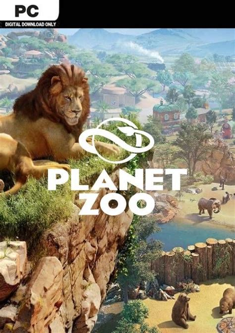 Get Planet Zoo PC - Download cheaper | cd key Instant