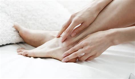 How to Heal Dry, Cracked Skin on Your Feet, Hands & Elbows