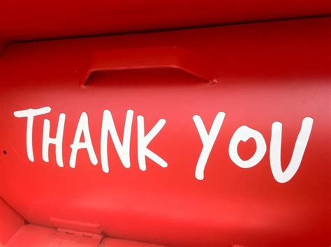 """""""Thanks""""、""""Thank you""""、""""Thank you very much"""" どう使い分ける? 